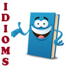 List of English Idioms