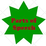 Parts of Speech